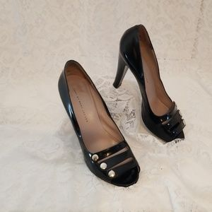 Marc by Marc Jacobs patent heels